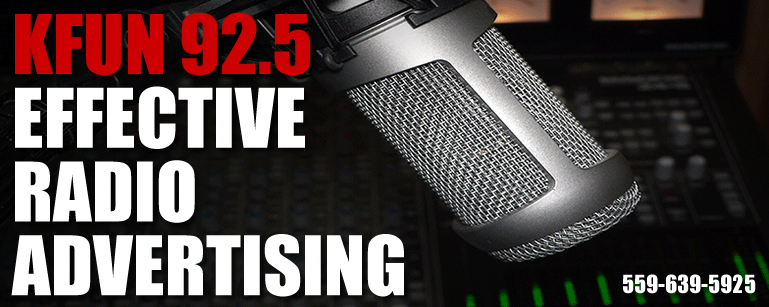 RADIO ADVERTISING RESULTS